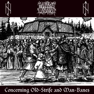 Stonehaven - Concerning Old-Strife And Man-Banes (2012)