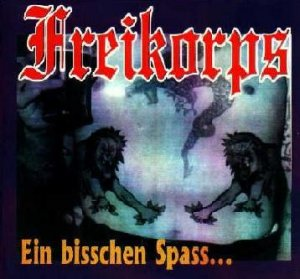 Freikorps - Discography (1990 - 2019)