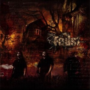 Faust - Discography (2005 - 2016)