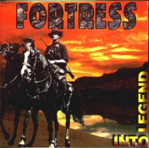 Fortress - Discography (1992 - 2016)