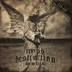 Mass Destruction - Discography (2005 - 2015)