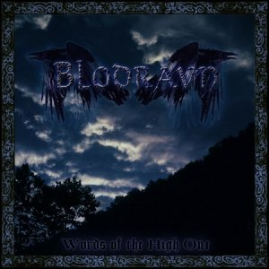 Blodravn - Words of the High One (2011)