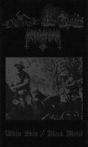 Neit & Whispersorrow & Count Shannath - White Skin/Black Metal [split] (2012)