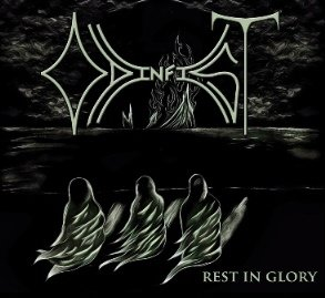 Odinfist - Rest In Glory (2012)