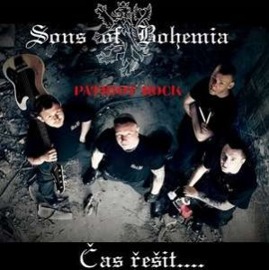 Sons of Bohemia - Cas resit (2012)