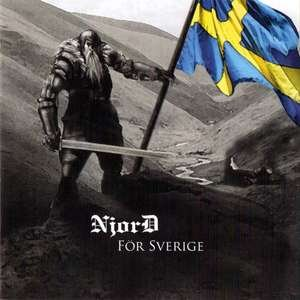 Njord - For Sverige (2012)