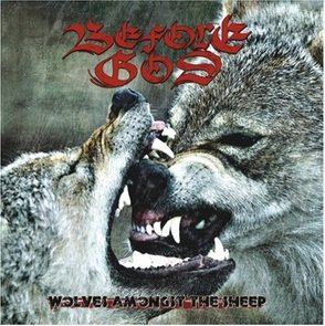 Before God - Wolves Amongst The Sheep (2012)