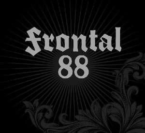 Frontal 88 - Frontal 88 (2012)