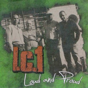 I.C.1 - Loud and Proud (2012)