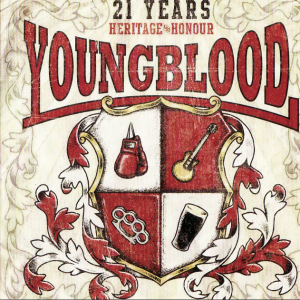 Youngblood - 21 Years: Heritage and Honour (2012)