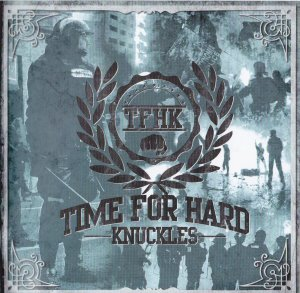 Time For Hard Knuckles - Time For Hard Knuckles (2012)