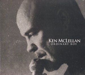 Ken McLellan – Ordinary boy (2012)