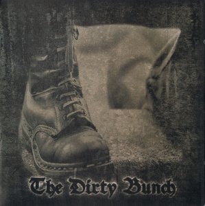 The Dirty Bunch - The Dirty Bunch (2012)