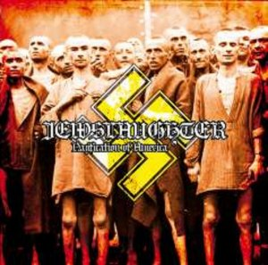 Jew Slaughter - Nazification of America (2013)