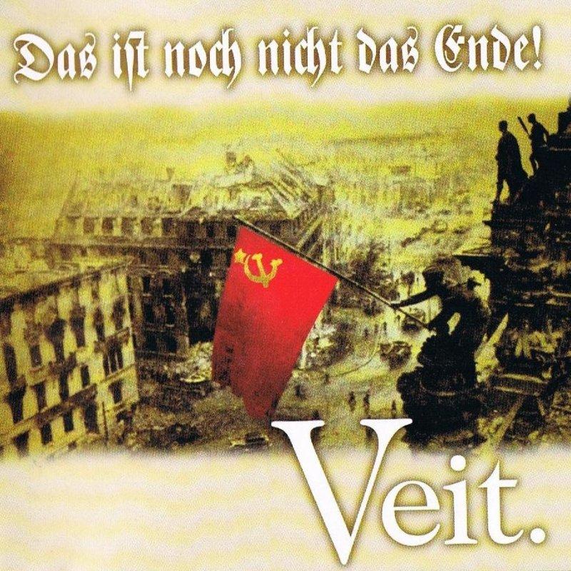 Various - Vorwärts Hamburg 1987