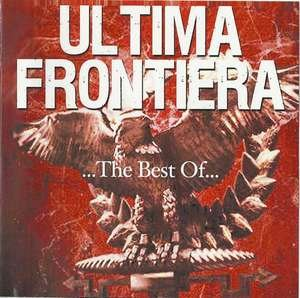 Ultima Frontiera - The Best Of (2013)