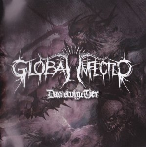 Global Infected - Das ewige Tier (2013)