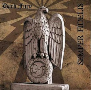 Dark Fury - Semper Fidelis [best of/compilation] (2013)