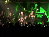 Ultima Frontiera - The Last Concert (Live in Udine 23.03.2013)