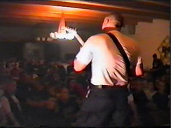 Justicia & Mistreat - Live in Trinec 2000 (DVDRip)