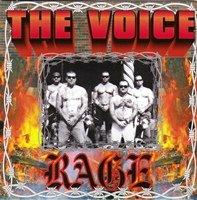 The Voice - Discography (1992 - 2008)