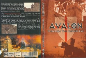 Avalon - Through the Chosen Eye (2005) DVDRip