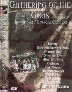 Gathering of the Gods - ISD Memorial (13.09.03) [2CD] DVDRip