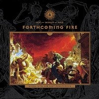 Forthcoming Fire - Discography (1991-2010)