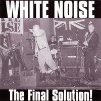 White Noise - Discography (1989 - 2012)