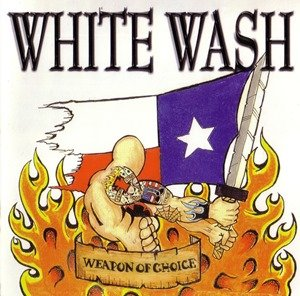 White Wash - Discography (1997 - 2009)