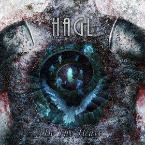 Hagl - In The Heart (2013)