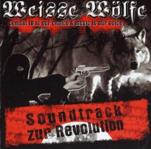 Weisse Wolfe - Soundtrack zur Revolution (2006) LOSSLESS