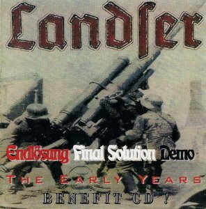 Landser - The early years (2002) LOSSLESS