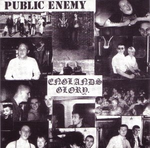 Public Enemy - England's Glory (1986) LOSSLESS