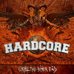 VA - Hardcore until the bitter End (2013)