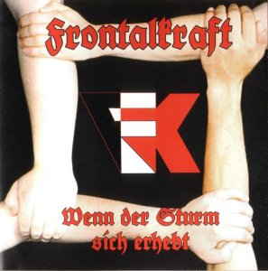 Frontalkraft - Discography (1995 - 2015)