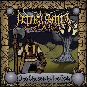 Aether Realm - One Chosen by the Gods (2013)