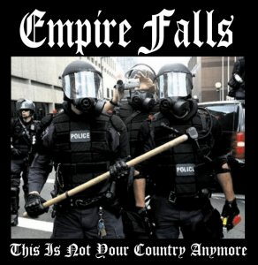 Empire Falls - This Is Not Your Country Anymore (2013)