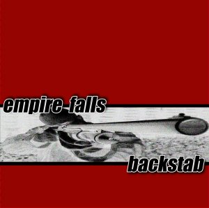 Empire Falls & Backstab - Split (2013)