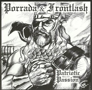 Porrada / Frontlash - Patriotic Passion (2003)