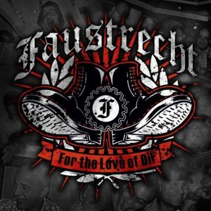 Faustrecht - For the Love of Oi! (2013)
