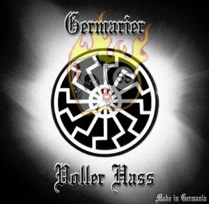 Germarier - Voller Hass