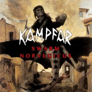 Kampfar - Swarm Norvegicus (Single) (2014)