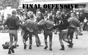 Final Offensive - Demo (1982)
