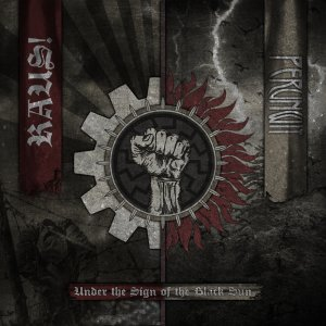 RAUS! & Perunwit – Under The Sign Of The Black Sun (2014)