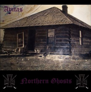Avitas - Northern Ghosts (2014)