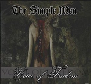 The Simple Men - Voice of Freedom (2014)