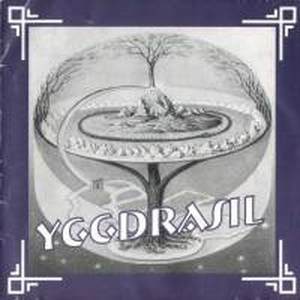 Yggdrasil -  Land Meiner Traume (1997)