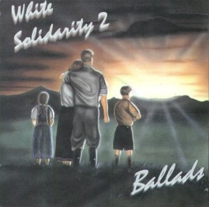 VA - White Solidarity vol. 2 (1997)