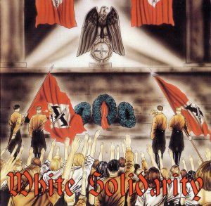 VA - White Solidarity vol. 1 (1995)